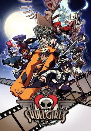 Skullgirls_cover